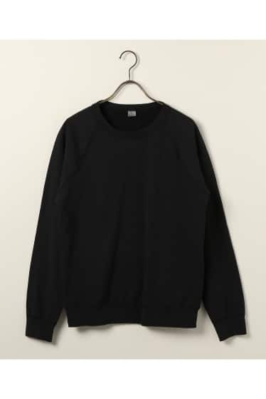 【カタログ掲載】SAVE KHAKI UNITED L/S SUPIMA FLEECE CREW