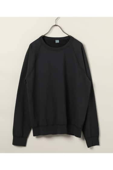 【Begin掲載】SKU L/S SUPIMA FLEECE CREW SWEATSHIRT
