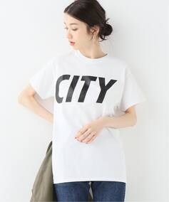 【WIND AND CITY】Tシャツ