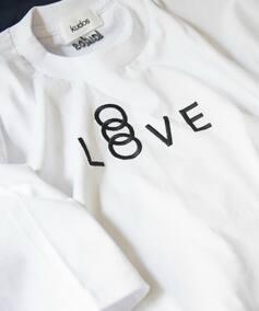 kudos LOVE-TSHIRT