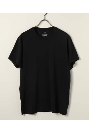 SAVE KHAKI UNITED : S/S SUPIMA CREW TEE