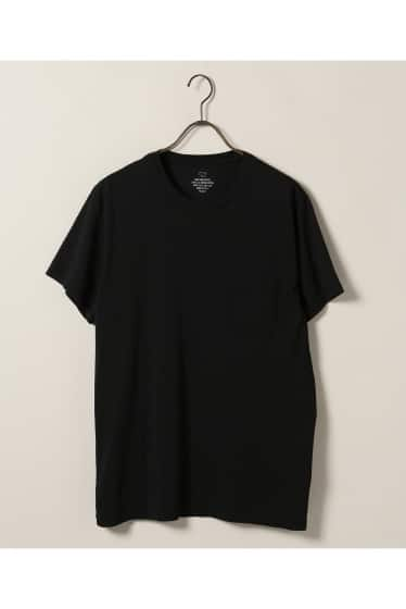 【カタログ掲載】SAVE KHAKI UNITED S/S SUPIMA POCKET TEE