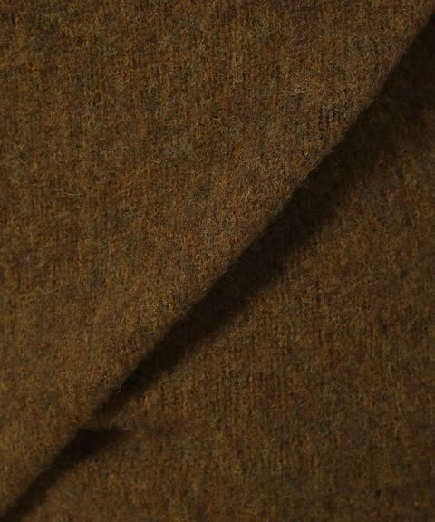 Shetland Woollen Co  Crew Neck Vest|BOICE FROM BAYCREW'S