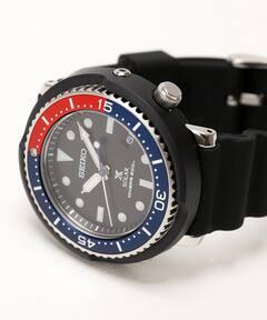 Prospex Diver Scuba STBR019 18090310004030: Navy