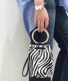 ☆ MAISON BOINET RING BAG  ☆