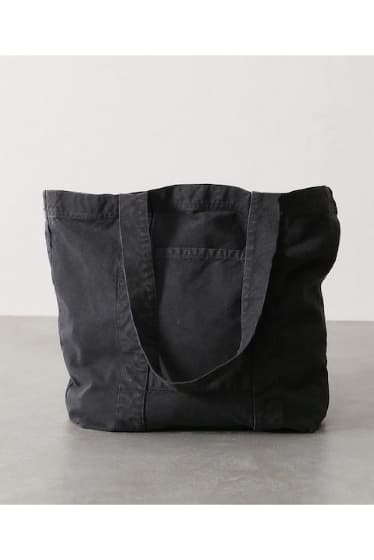 SKU CANVAS WORK TOTE
