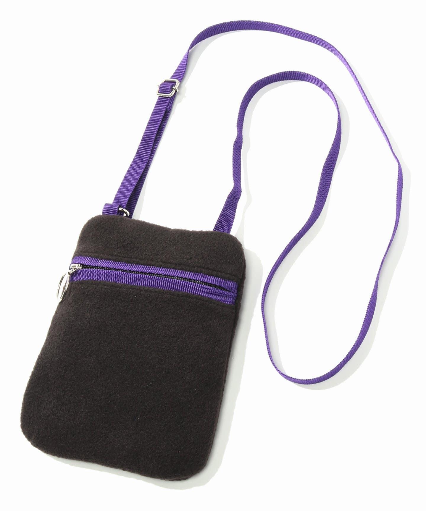 B.C STOCKのバッグ・鞄/ショルダーバッグ|ブラック