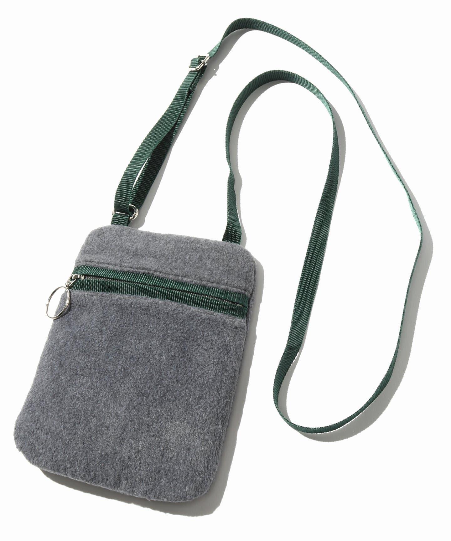 B.C STOCKのバッグ・鞄/ショルダーバッグ|グレー
