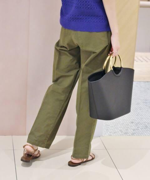 ab7e67576239 FLYNN CIRCLE HANDLE BAG◇|Plage(プラージュ)公式のファッション通販 ...
