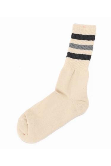 3 Lines hemp socks