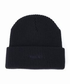 ONLY NY / オンリーニューヨーク LODGE WAFFLE KNIT BEANIE