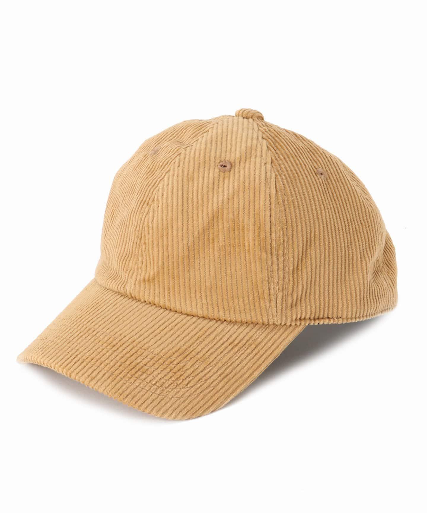 B.C STOCKの帽子/キャップ|キャメル