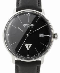 JUNKERS Bauhaus 6070-2QZ