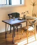 《大型商品》CHINON DINING TABLE M シノンダイニングテーブル