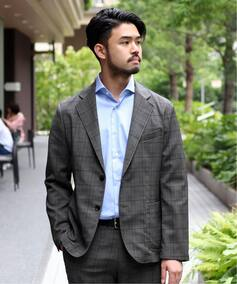 ade034e54bead4 EDIFICE(エディフィス)のジャケット・スーツ公式通販   MEN - BAYCREW'S ...