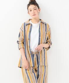TS(S) Multi Stripe Cover All Jacket