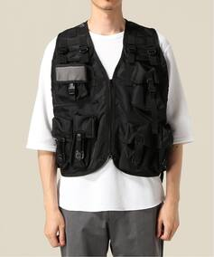 IS-NESS / イズネス TACTICAL VEST