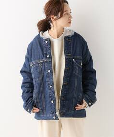 DENIM*BOA REVERSIBLE BLSN