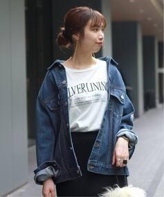 3rd Styleデニムジャケット◆