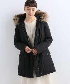 【WOOLRICH/ウールリッチ】ARCTIC PARCA(WOMENS)