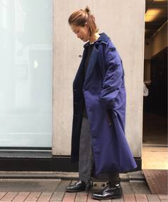 【BRAGWETTE/ブラゲッテ】Trench coat◆