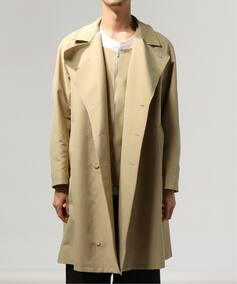 KUDOS TOO MANY BUTTONS TRENCH COAT