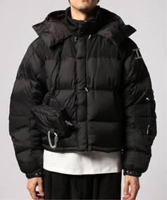 HELIOT EMIL Down Jacket
