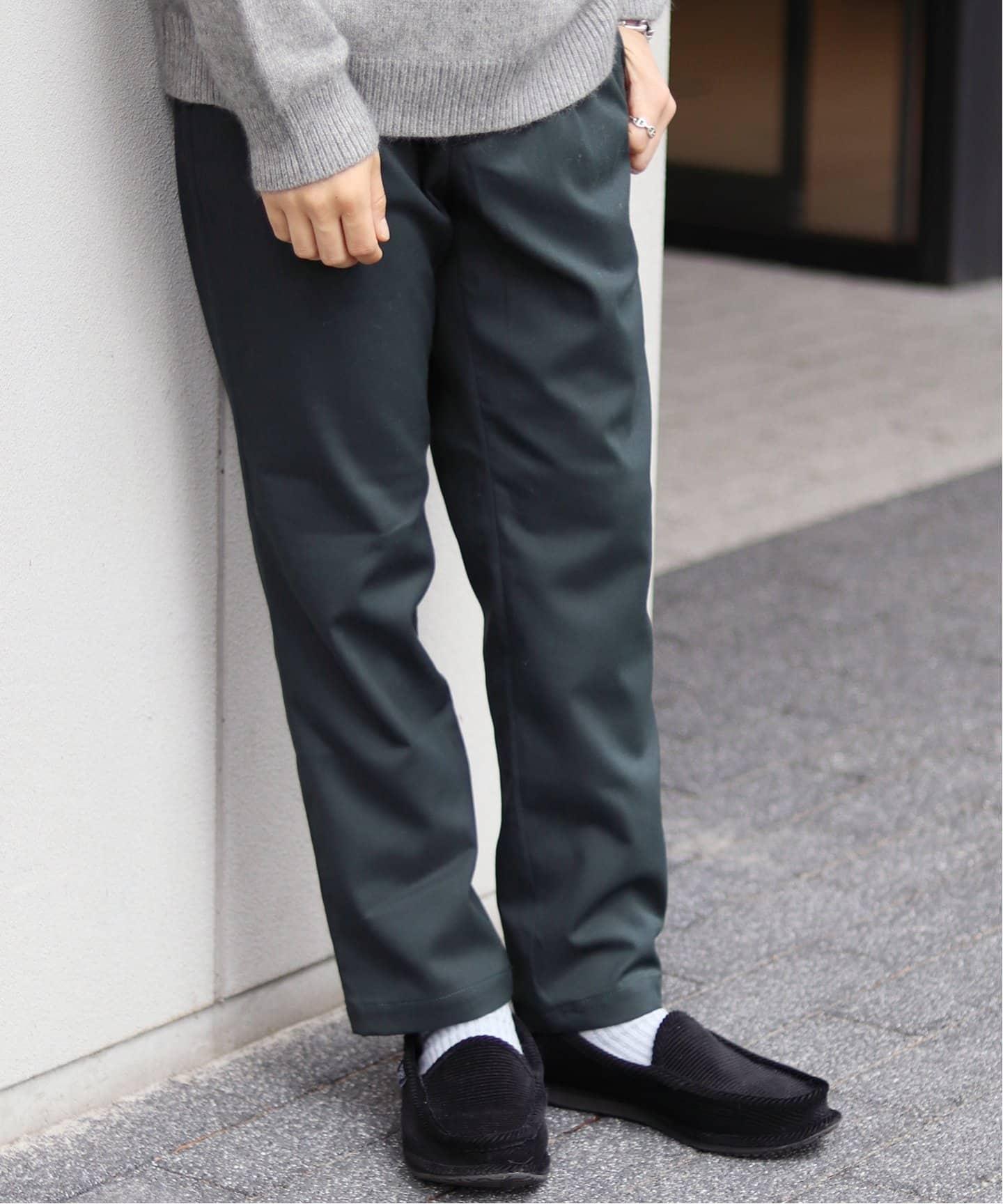 B.C STOCKのスーツ/スラックス|グリーン