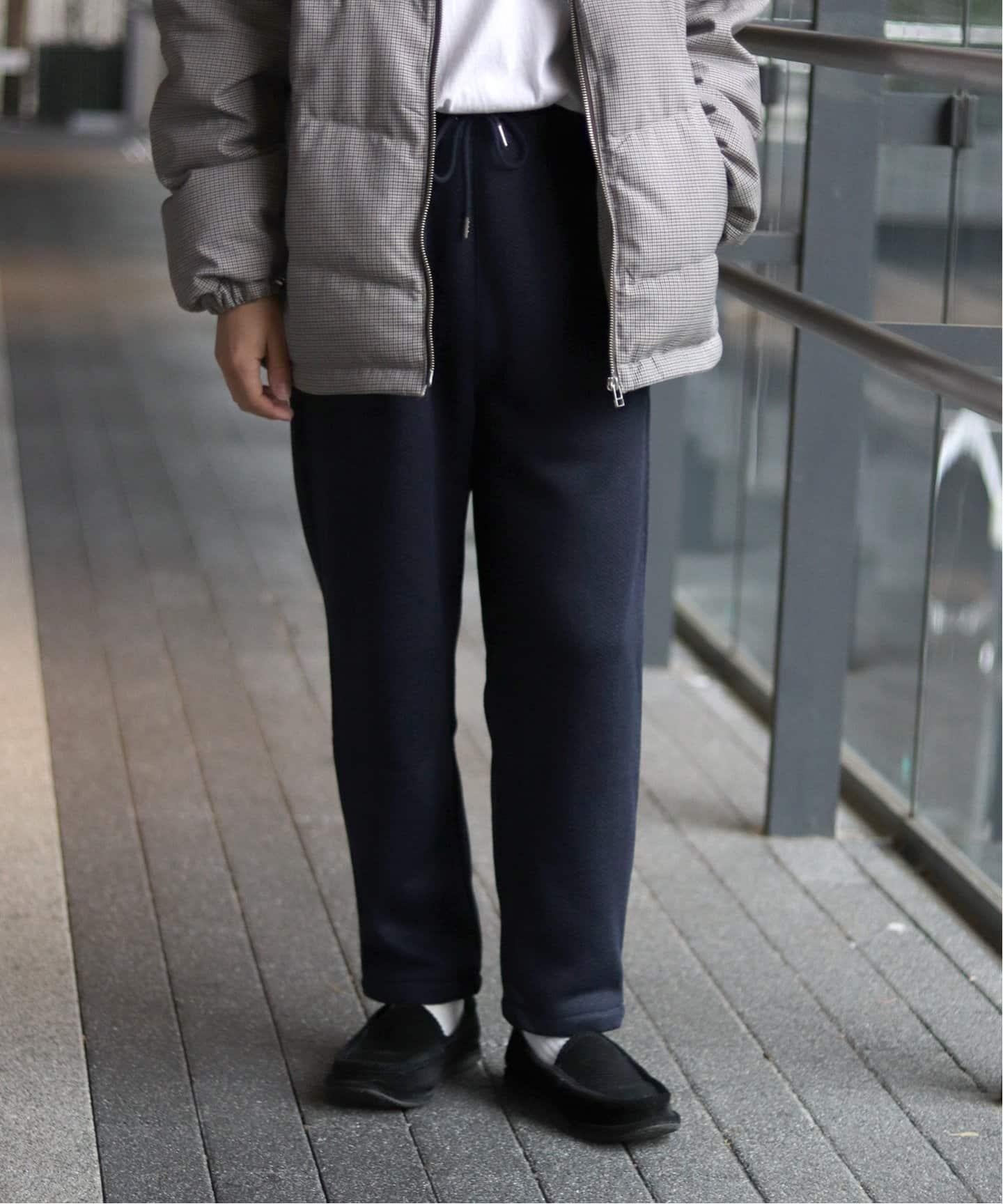 B.C STOCKのパンツ・ズボン/パンツ・ズボン全般 ネイビー