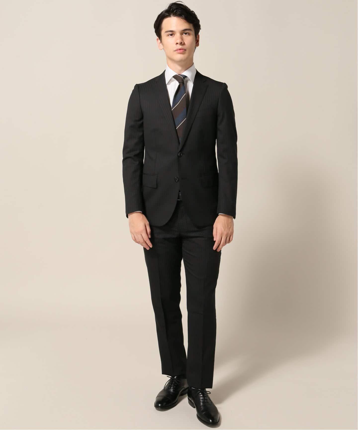 B.C STOCKのスーツ/スーツジャケット|ブラック