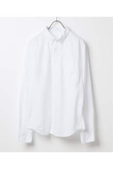 SAVE KHAKI UNITED BUTTON DOWN COLLAR OXFORD