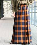 【O'NEIL of DUBLIN for CITYSHOP 】 Fashion Kilt 94cm