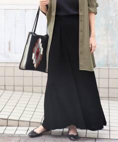 TOTEME AMELIAギャザースカート