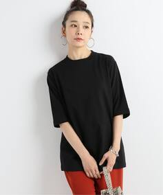 【FIT FOR/フィットフォー】VORTEX MID SLEEVE:Tシャツ
