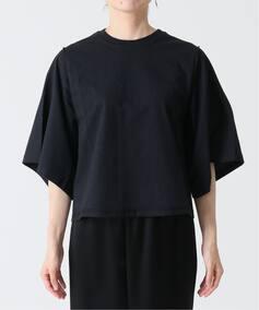 PRE_ ワイドスリーブTシャツ