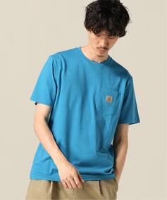 Ca S/S POCKET T-SHIRT