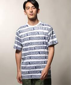 ELDORESO / エルドレッソ  Dissonant Tシャツ