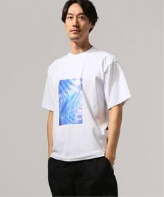 【SAYO NAGASE×JOURNAL STANDARD】 SHINJUKU STROLL Tシャツ