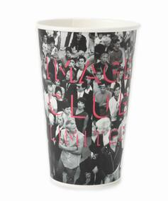 IMAGE CLUB LIMITED×JS/ ICL別注: TO-GO CUP
