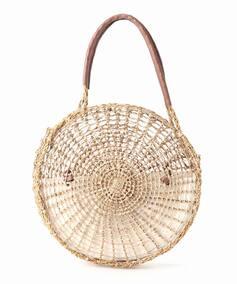 ◇Pari Desai Circular Market Bag