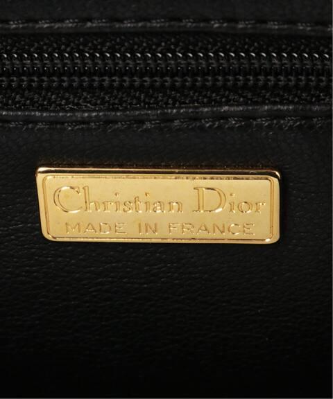 f7b5d53b089a DIOR バッグ|HIROB(ヒロブ)公式のファッション通販|【19092890021510 ...