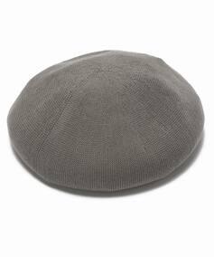 KIJIMA TAKAYUKI / キジマタカユキ ニットベレー帽