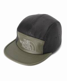 THE NORTH FACE PURPLE LABEL Field Leather Cap
