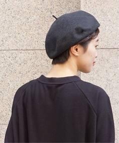 【 MUHLBAUER / ミュールバウアー 】 felt beret