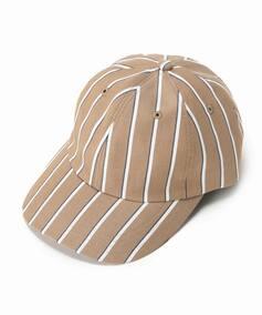 1Sin / イッシン Stripe CAP