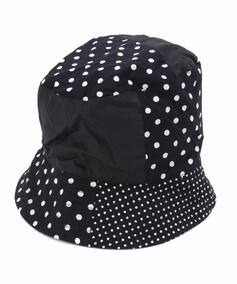ENGINEERED GARMENTS / エンジニアドガーメンツ : Bucket Hat BIG Polka