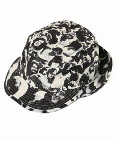 GOLD/ゴールド:COTTON WEATHER HAT