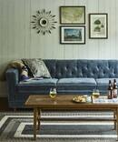 《大型商品》LAKEWOOD SOFA(BLG)-W2140