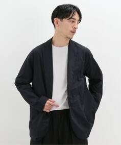 メンズ 【TEATORA / テアトラ】Wallet JKT-Packable エディフィス テーラードジャケット ネイビー 1( スタイルクルーズ EDIFICE )