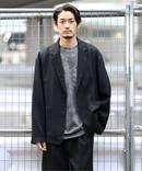 【ジャケット+パンツ2点SET】DADS オーバーサイズ セットアップ